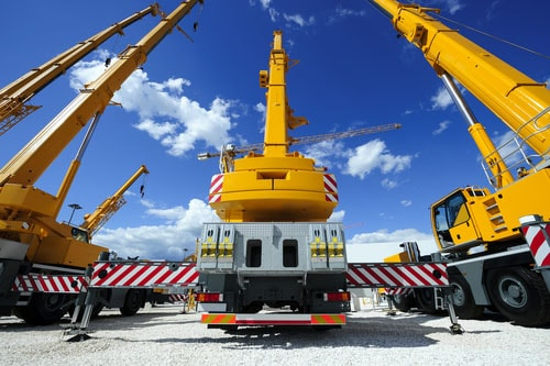 Jib Crane & Gantry Crane Servicing