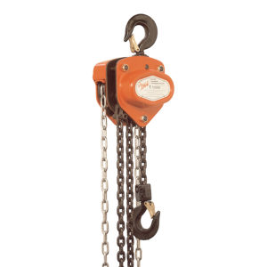 OZ chain block and tackle