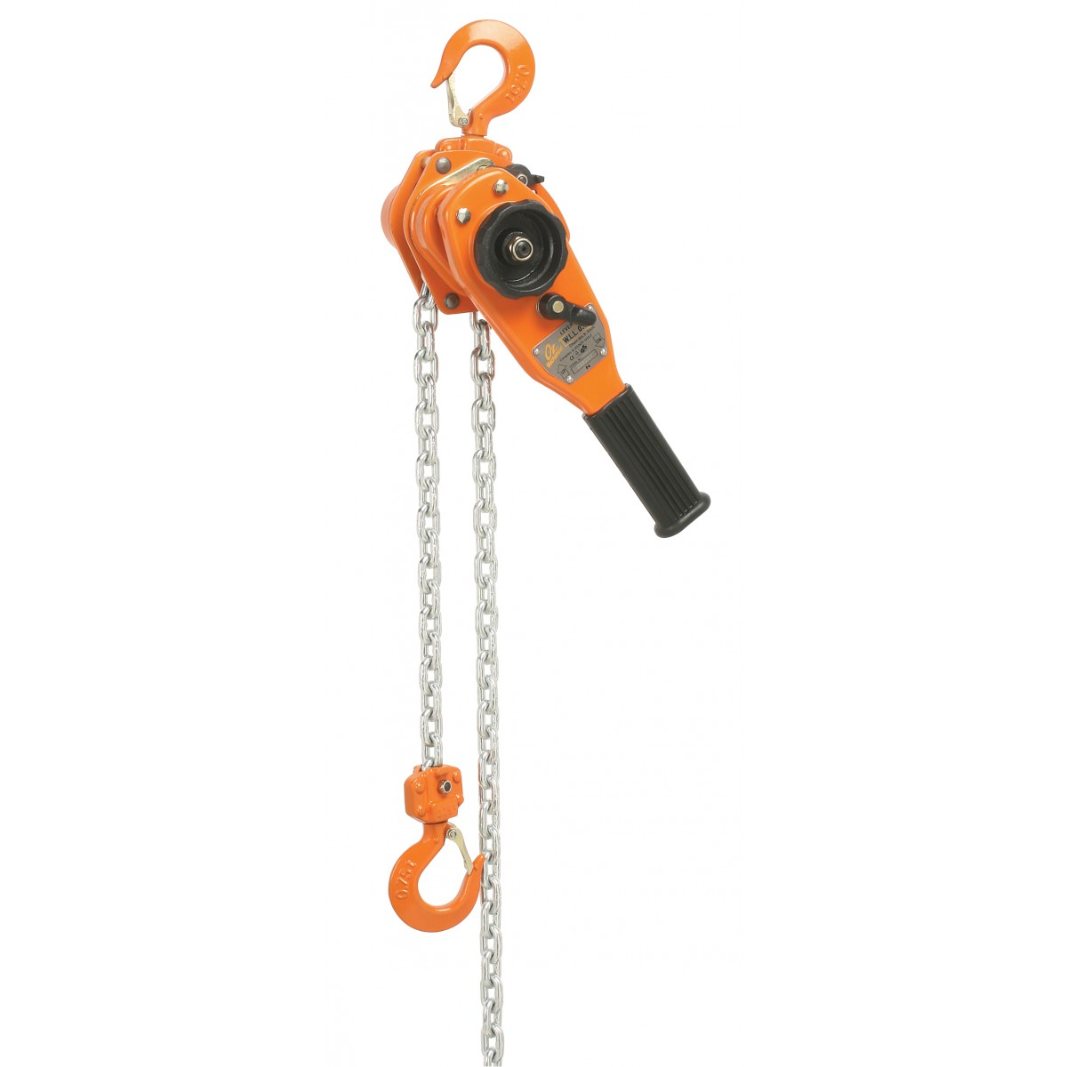 oz_block_lever_hoist_Mechanical