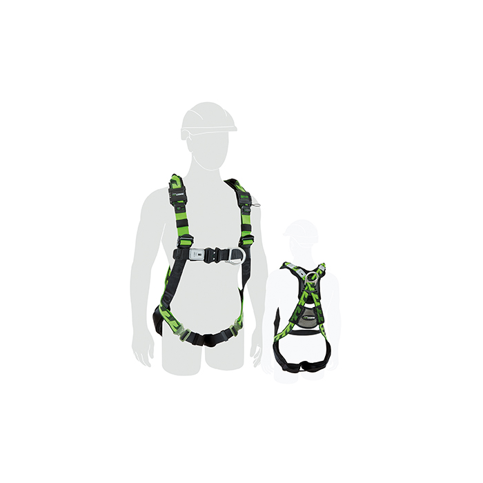 AirCore_Construction_Harness_duraflex_hoisting_equipment_specialist_schillings