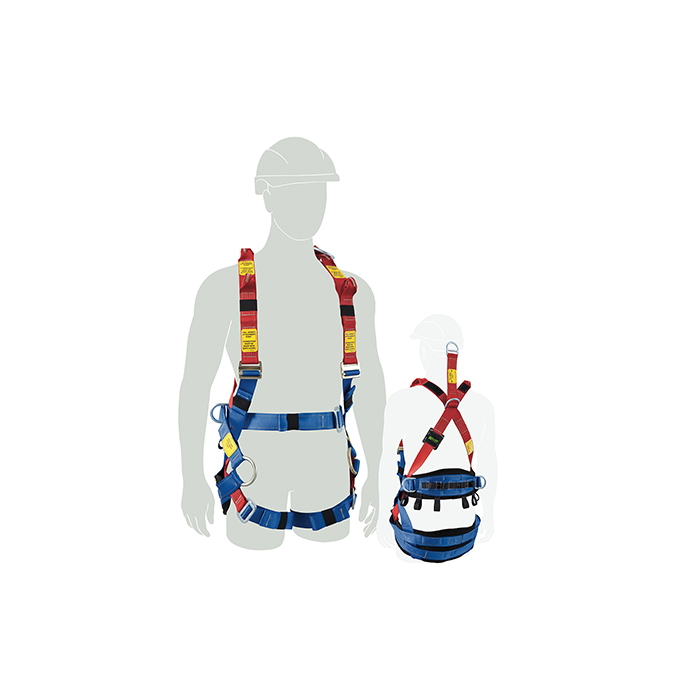 tower_worker_polyester_webbing_harness_miller_hoisting_equipment_specialist_schillings