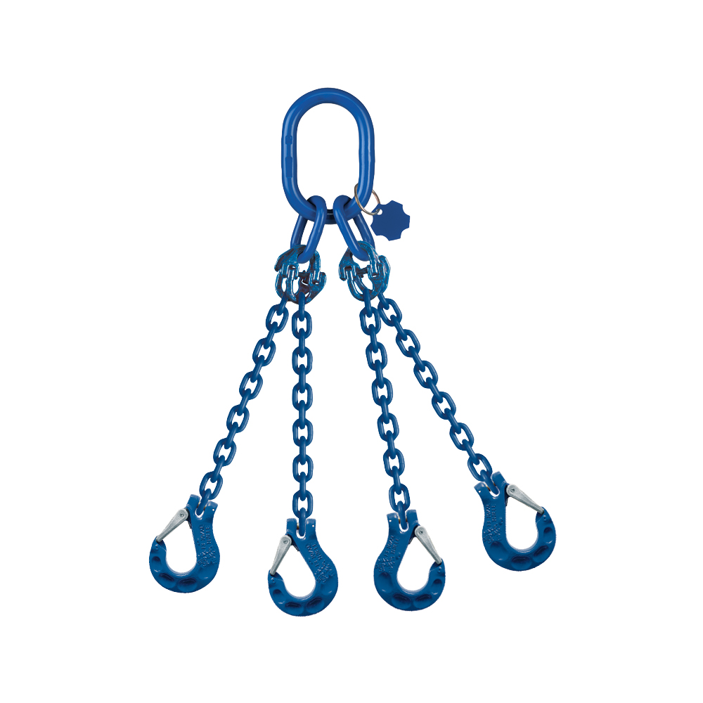 Thiele-grade-100-chain-4-leg-sling-hosting-equipment-specialists-3-Strang