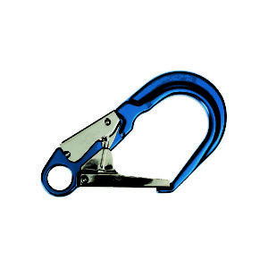 Linq_double_action_scaff_hook_60mm_opening_aluminium_elevate_lifting_hoisting_equipment_specialist