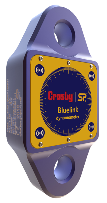 bluelink load monitoring systems